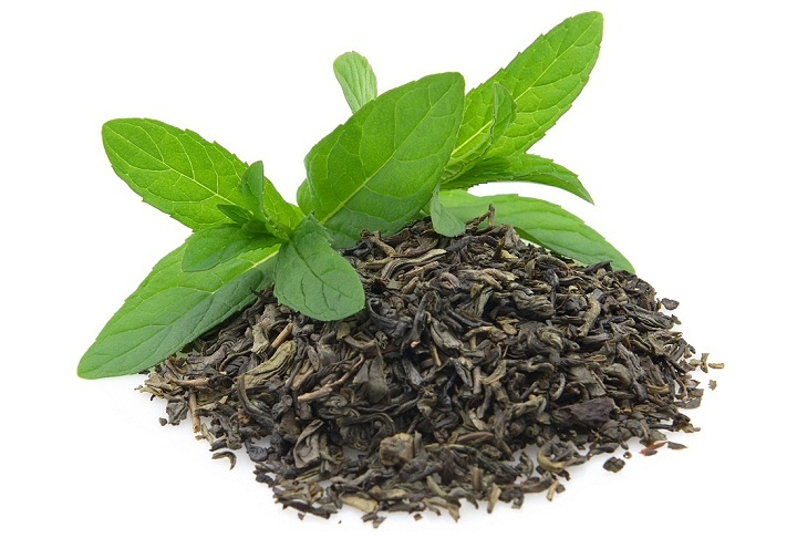 components of green tea Effect of components of green tea extracts, caffeine and catechins on hepatic  drug metabolizing enzyme activities and mutagenic transformation of  carcinogens.
