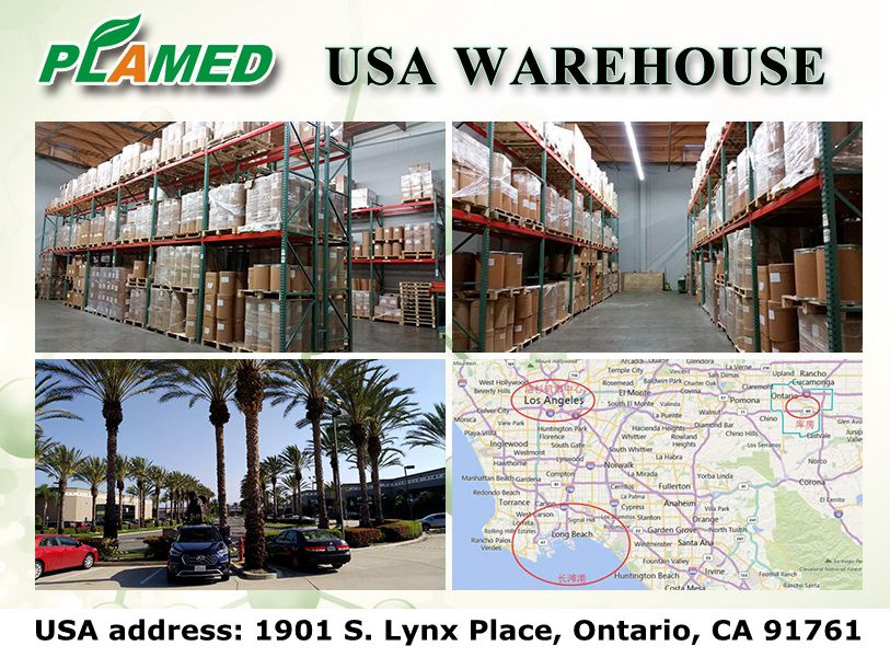 USA warehouse